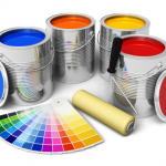 Home Painting in Houston