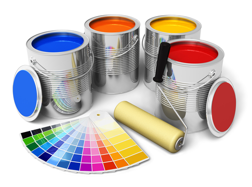 Painting Contractor in Houston